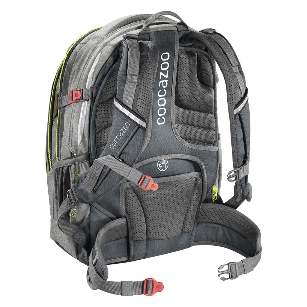Školní batoh Coocazoo EvverClevver2 b3004c42bf