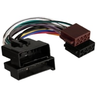 Hama car Adapter ISO for Ford, Seat, VW