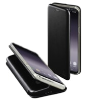 Hama Curve Booklet for Samsung Galaxy S9+, black