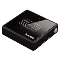 Hama Bluetooth audio receiver s NFC