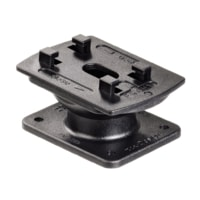 Hama swivelling Socket Vehicle Bracket 4L