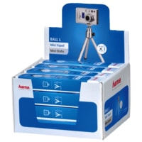Hama mini Tripod 2-sections, Display