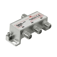 Hama CATV Splitter, 3 Way