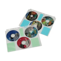 Hama CD-ROM Index Sleeves
