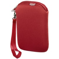 "Hama 2.5"" HDD Cover, neoprene, red"