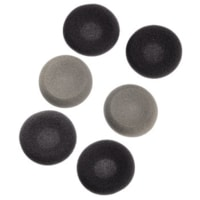 HED15N Replacement Earpads, 6 pieces, ř 45 mm