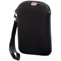 "Hama 2.5"" HDD Cover, neoprene, black"